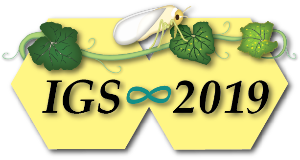 9th International Geminivirus Symposium         and          7th International ssDNA Comparative Virology Workshop